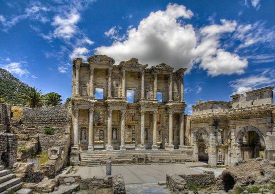 Esdanbul Travel - Daily Tours
