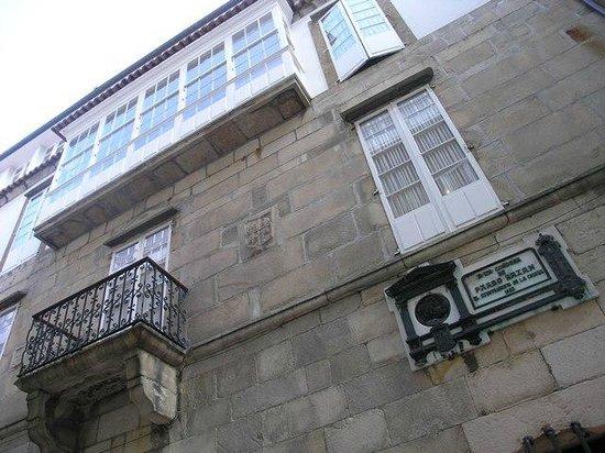 Emilia Pardo Bazan House Museum : Provided By: Emilia Pardo Bazan Hose Museum