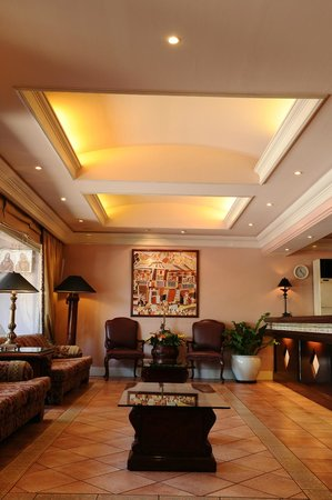 Casa Leticia Boutique Hotel : Lobby