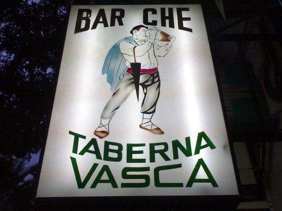 Photo of Mediterranean Restaurant Taberna Vasca Che at Av. Del Regne De València, 9, Valencia, Spain