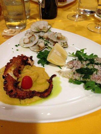 Hotel ristorante enoteca La Pigna