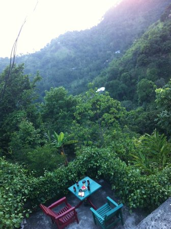 Prince Valley Guest House : Guesthouse