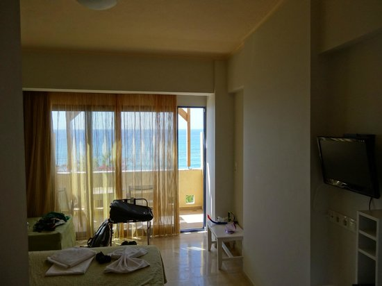 Horizon Beach Hotel: Zimmer 106