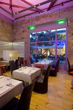 Artima Restaurant
