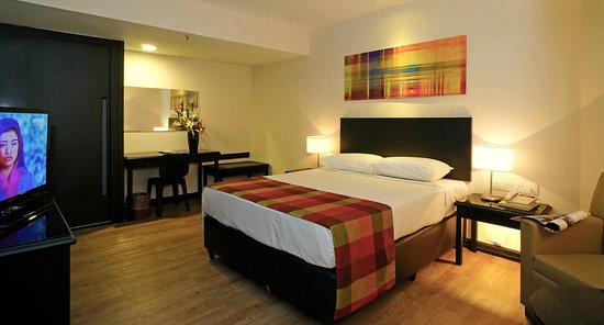 Grand Dormani Hotel Kuching