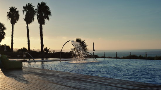 Hotel Cascais Miragem : outdoor pool