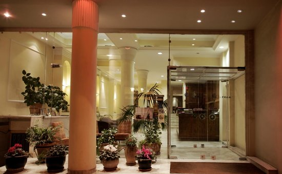 Photo of Pella Hotel Thessaloniki