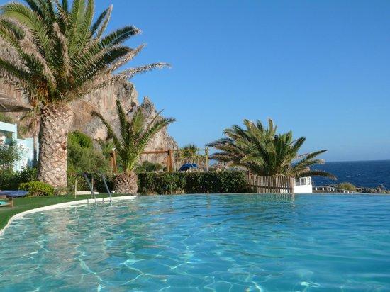 Kalypso Cretan Village : 1 piscine