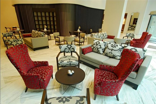 Boscolo Residence: Lobby