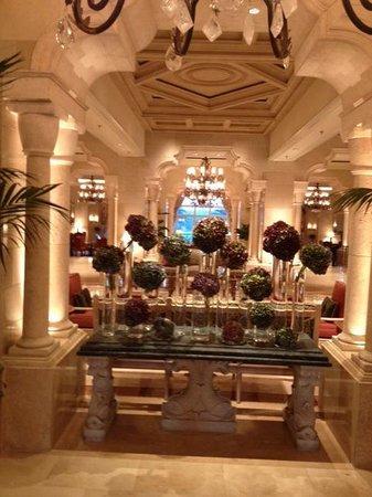 The Ritz-Carlton Orlando, Grande Lakes: Foyer