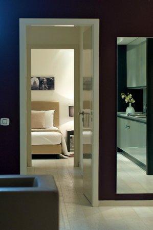 Boscolo Residence: Prestige Suite