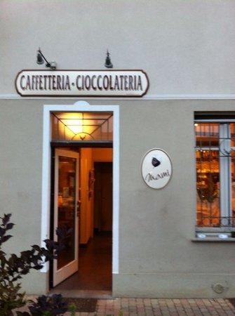 Mami Caffetteria Cioccolateria