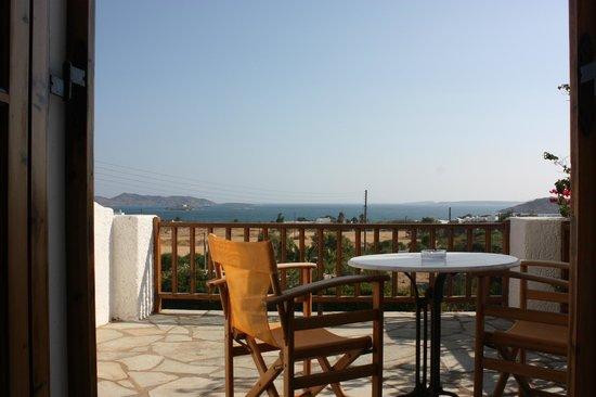 Hotel Swiss Home : Un'oasi di pace