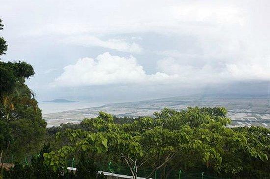 Gurun, Малайзия: View from the Resort