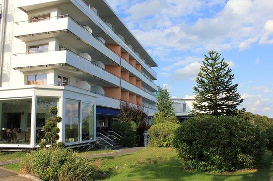 Hotels In Bad Marienberg