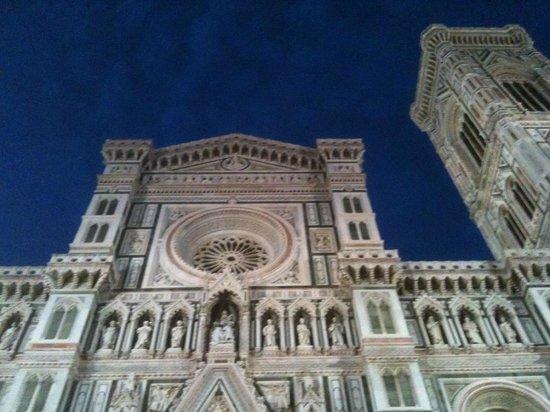 Rifredi B&B: Duomo di Firenze