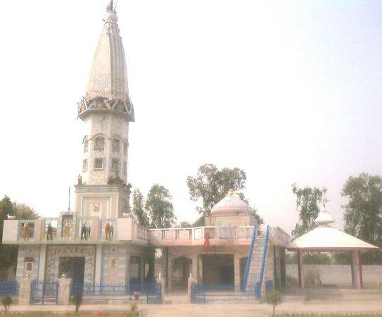 Panipat, India: Dada gagad wala, Seenk