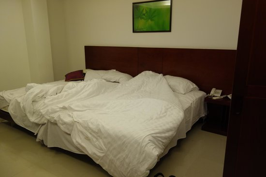Majestic Nha Trang Hotel : номер