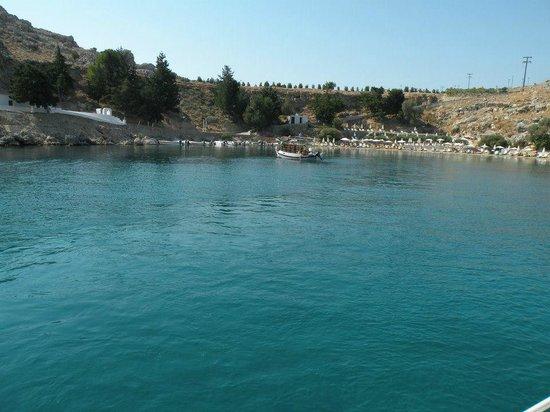 Captain Vasilis Boat Tour: St Paul's bay