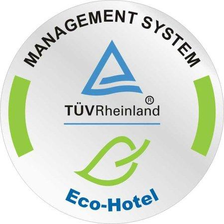 Hotel Durao : Certificação Ambiental