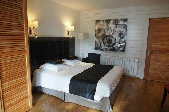 Hotel Monet: Chambre N°9