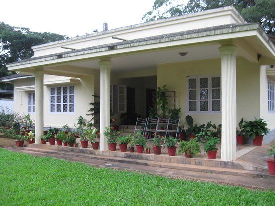 Thaneerhulla Cottage - Picture of Plantation Trails by ...