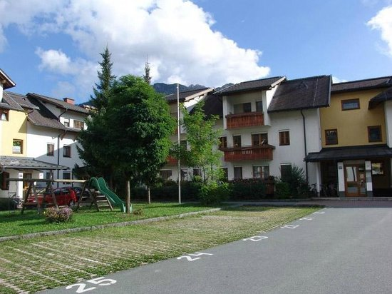 Apartments Skinassfeld: Good place for a vacation