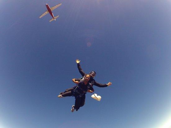 Skydive San Diego