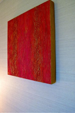 Novotel Singapore Clarke Quay: artwork