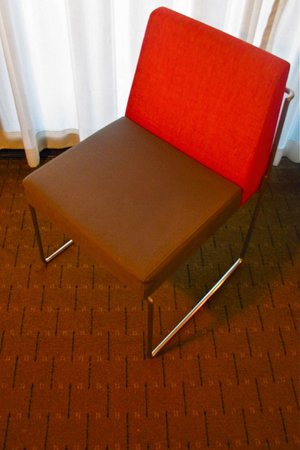 Novotel Singapore Clarke Quay: chair