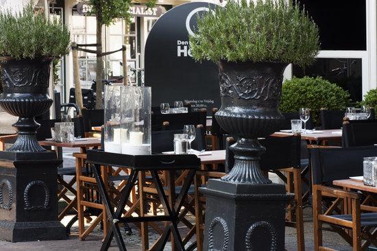 Restaurant Den Ouden Heere