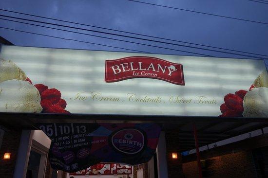 Bellany Ice-Cream照片