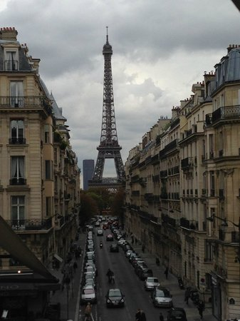 Le Metropolitan, a Tribute Portfolio Hotel : Room with a very nice view