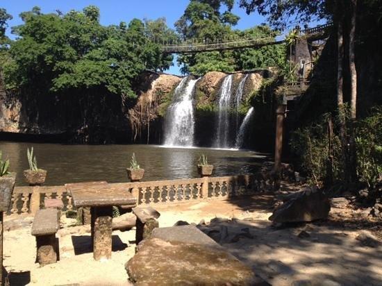 Paronella Park : Amazing ruins!
