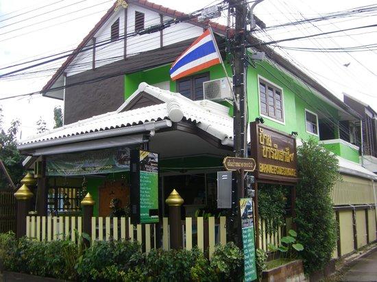 Baanbaramee Guesthouse : Baan Baramee