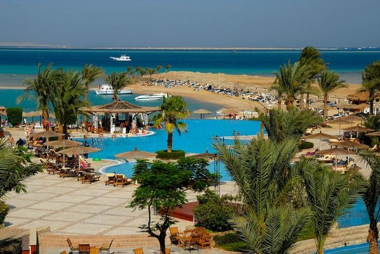 Grand Plaza Hotel Hurghada Wlan
