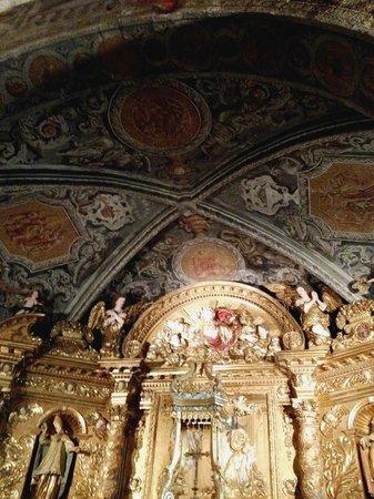 Musée Dauphinois : Church