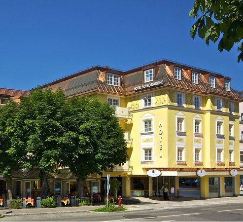 Photo of Hotel Schlosskrone Füssen