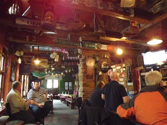 Paddy Go Easy Pub
