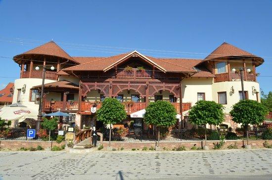Nyilas Inn