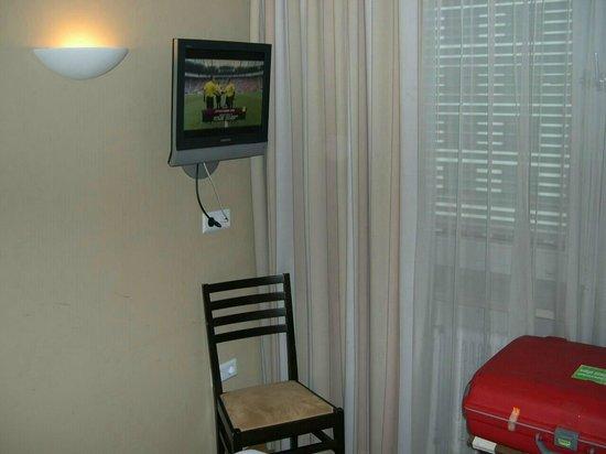 Hotel Munich Inn: Einzelzimmer