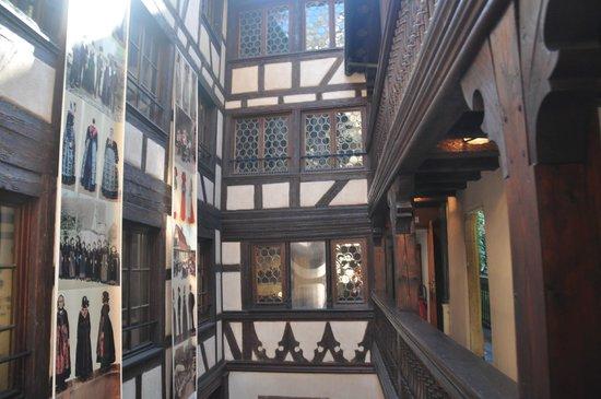 Musee Alsacien: Musée alsacien