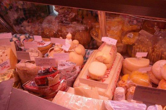 Salumeria gastronomia Ramello