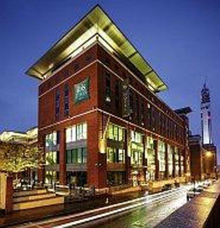 Photo of Ibis Styles Birmingham Centre