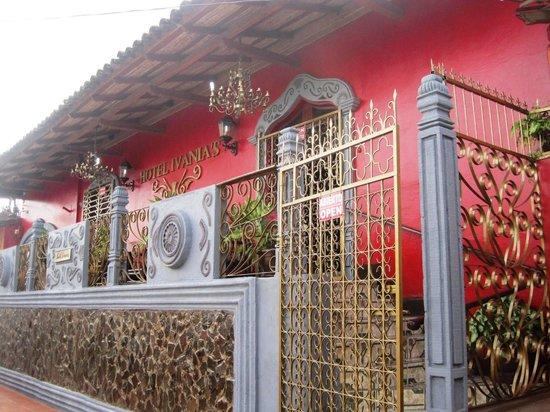 Photo of Hotel Ivania's Masaya