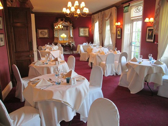 Little Weighton, UK: Dining Room