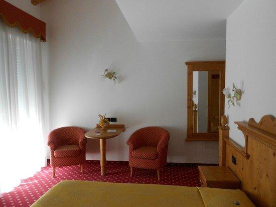 Hotel Daniela: Camera Termae 2
