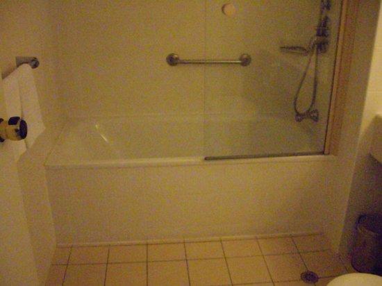 Diplomat Hotel: 風呂