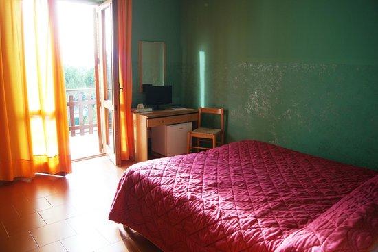 Kiris Hotel: LA STANZA