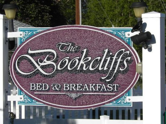 Grand Junction Bed and Breakfast: Great B&B